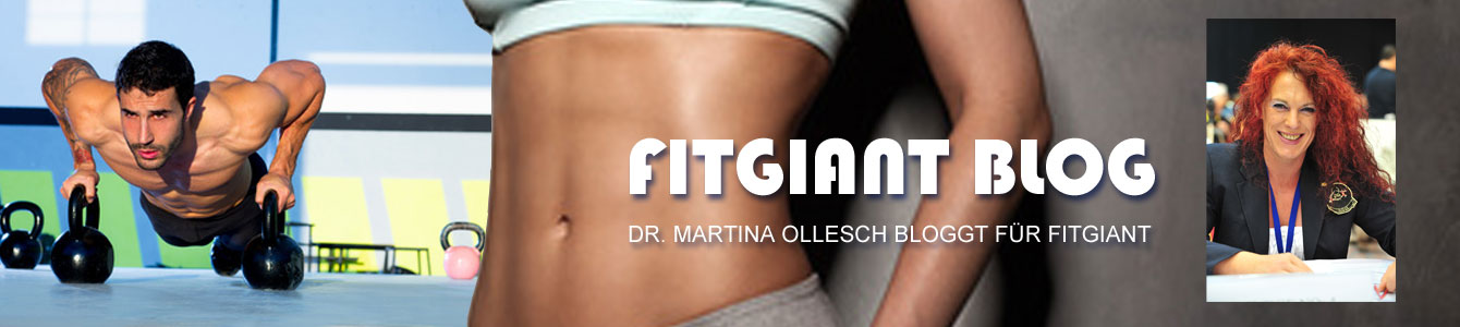 Fitgiant Blog